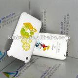 Stampante UV della cassa del telefono delle cellule di fabbricazione in serie LED