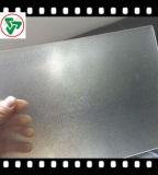 3.2/4.0m m AR ultra clara que cubren el vidrio fotovoltaico con AS/NZS 2208