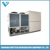 Ar Condicionado com aquecimento a ar do condicionador de telhado com resfriamento