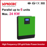 밖으로 1pH에서/1pH 태양 에너지 변환장치 시스템