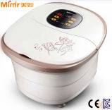 Massager СПЫ ноги Mimir электрический с Ce&Kccertification