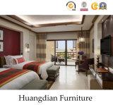 Moderno Hotel 4 Estrellas Muebles de dormitorio (HD424)