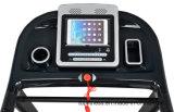 TV WiFi Bluetoothの贅沢な商業体操によって使用されるトレッドミル