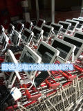 10-duim LCD de Adverterende Speler van de Vertoning van de VideoSpeler van het Comité, Digitale Signage