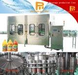 Cadena de producción del jugo del relleno en caliente