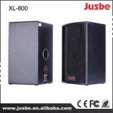 XL-815 an der Wand befestigter Berufslautsprecher der Lautsprecher-60W für kleinen Raum