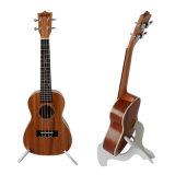 Musikinstrument-Gitarren-Zubehör-Gitarren-Standplatz für Violine/Ukulele