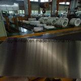 Piatto dell'alluminio 5252