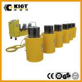 Alto tonnellaggio 2017 di Kiet 100-1000t martinetto idraulico