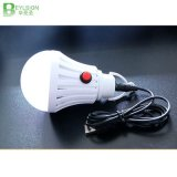 12W DC5-6V Emergency LED ampoule portable