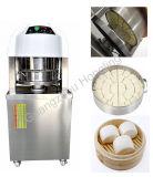 Divisor eléctrico de la pasta de la máquina de la hornada del alto rendimiento en precio de fábrica
