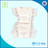Rabatt-Baby-Windeln mit elastischem Bund für Babys