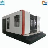 H100s Taiwan fusos altos horizontal do centro de maquinagem CNC Rígida