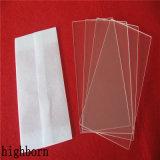La aplicación de la industria claro Jgs1 Panel de cristal de cuarzo.