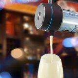 O fabricante da espuma da cerveja da música, aperfeiçoa para a promoção