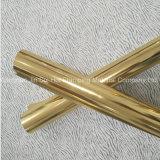 Clinquant d'estampage chaud de clinquant d'or pour la décoration de peinture de mur