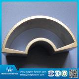 Неодимий Manget высокой эффективности N50/N52 для магнита мотора