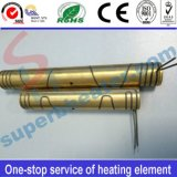 Anneau de chauffage en fil de cuivre en fonte Tsui