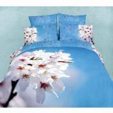 180tc Cotton Percale Weave Bed Sheets