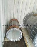 중국 공장 공급 강관 ASTM 및 이음쇠