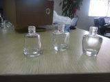Frasco de perfume, frasco de vidro de perfume, 50ml frasco de vidro de perfume