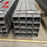 工場価格20X20、25X25、100X100正方形の鋼鉄管への40X40