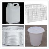 플라스틱 금홍석 TiO2 백색 Masterbatch는 필름 급료와 주입을%s 과립을 산탄