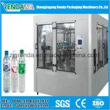 Máquina líquida automática do enchimento e da selagem para a bebida