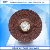 disco di molatura del pavimento del carburo di silicone 100X6X16