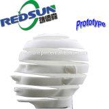 Prototipo veloce del pattino del fornitore 3D Pritning dell'oro del prototipo di Ningbo Redsun