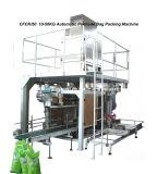 Automatische premade-verpakkingsmachine voor het wegen van zakken (VFFS-YH009)