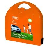 Home&Travelの救急箱