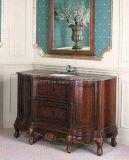 Armário de toucador de madeira em estilo clássico (JX-VCSW002)