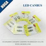 Lampadine del segnale del festone di T10 S8.5 Canbus LED