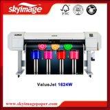 64'' Mutoh Valuejet 1624W 4 Цвет Сублимационный Принтер