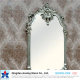 Flat Silver / Aluminum Mirror for Wall Mirror