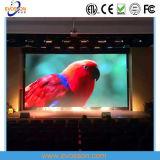 La définition élevée et le module d'intérieur d'Afficheur LED de la vitesse de régénération P5
