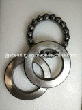 Roulement à billes 51202 de butée d'acier au chrome 51203 51204 fournisseur de 51205 usines