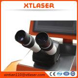 Compititive 가격을%s 가진 보석 Laser 점용접 기계 장비