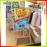 Magasin Commodity Price Exhibition Trépied Banner Stand