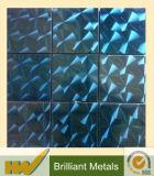 Plaque en acier inoxydable (AISI 201/202/304/316/™ 430/410)