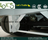 Покрышка близнеца трейлера Lowbed 3 Axles