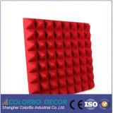 Comitato acustico del fornitore della Cina/cartone di fibra del poliestere