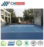 Im Freiensilikon PU-Gericht für Tennis, Volleyball, Badminton, Basketball,