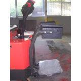 Transmissão elétrica a motor AC Drives com braço