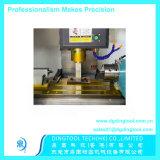Centro de mecanizado CNC Máquina de grabado de la placa de aluminio y cobre de procesamiento el procesamiento de piezas de aluminio Die procesamiento puede proporcionar materiales