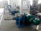 Flüssige N2-Pumpe
