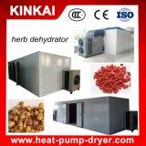De lucht-lucht Machine van het Dehydratatietoestel voor de Drogende Machine van de Ginsengen van het Kruid