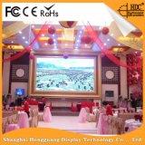 軽量の屋内P5多色刷りの大きい舞台裏使用されたLEDスクリーン