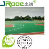 Synthetischer Basketball/Tennis/Salve/Badmintion Gerichts-Beschichtung-Sport-Oberfläche